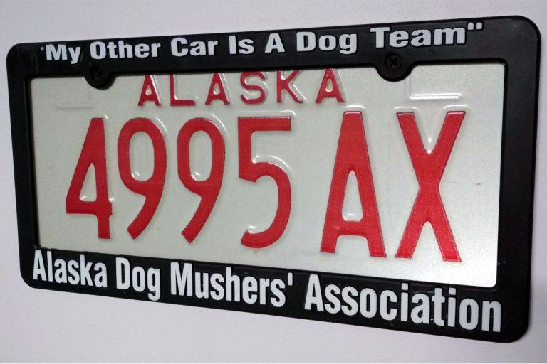 Aljaška, to je psí spřežení