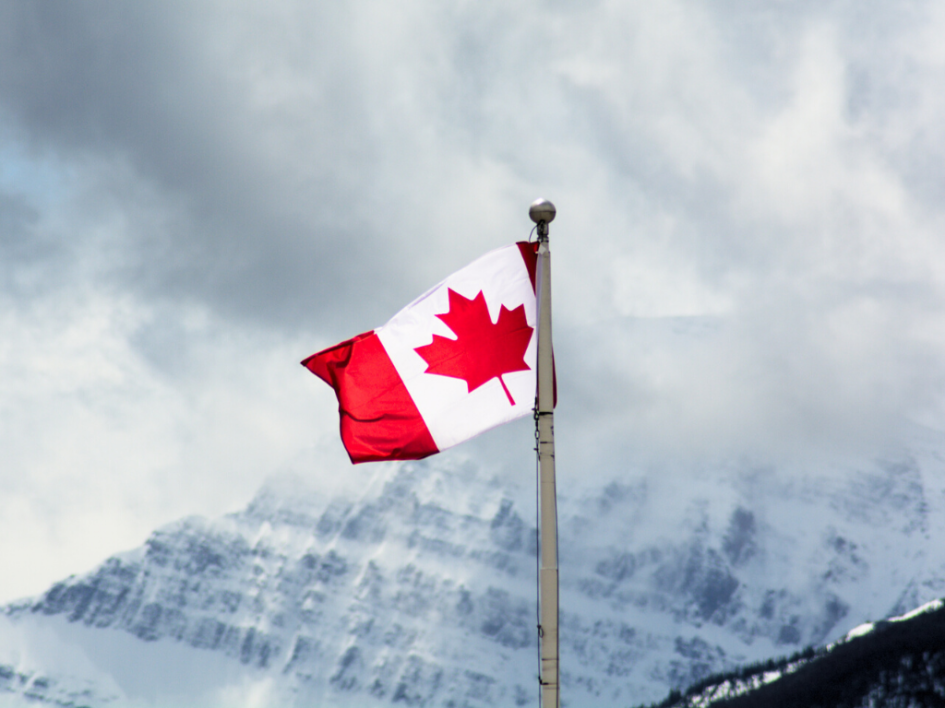 Nezávisle a úplně sama do Kanady